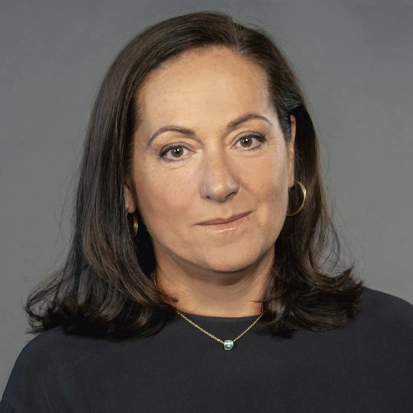 Monika Schaller, Deutsche Post