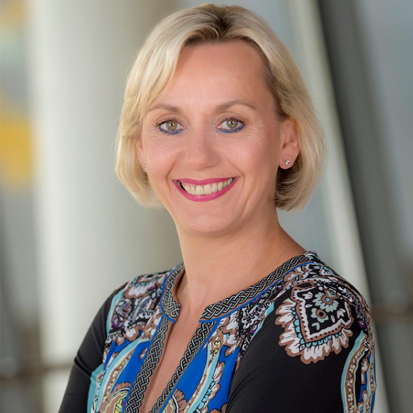 Susanne Marell, Hill+Knowlton Strategies