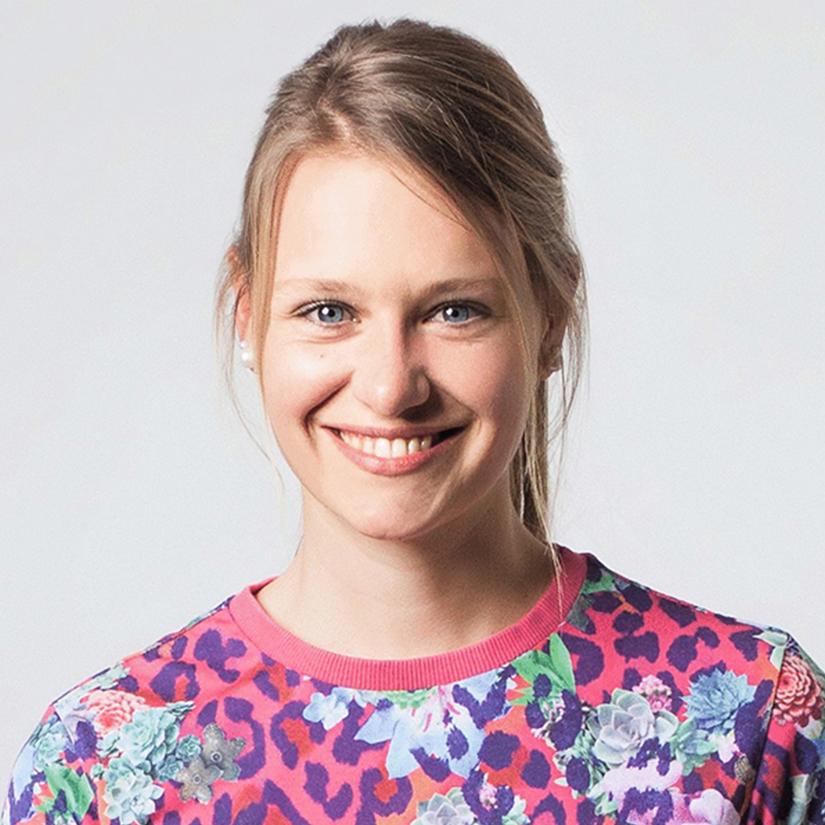 Simone Peplinski, K16